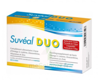 SUVEAL DUO Caps B/60 à Cenon