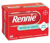 RENNIE SANS SUCRE, comprimé à croquer à Cenon