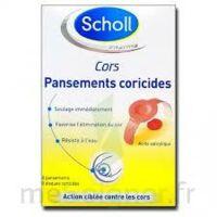 Scholl Pansements coricides cors à Cenon