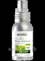 LE COMPTOIR AROMA Huile de soin Noyau Abricot bio 50ml à Cenon