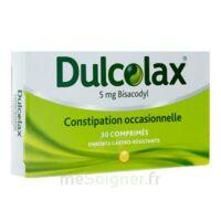 DULCOLAX 5 mg Comprimés enrobés gastro-résistants Plq/30 à Cenon