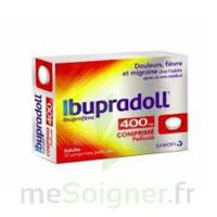 IBUPRADOLL 400 mg, comprimé pelliculé à Cenon
