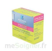 BORAX/ACIDE BORIQUE BIOGARAN CONSEIL 12 mg/18 mg par ml, solution pour lavage ophtalmique en récipient unidose à Cenon