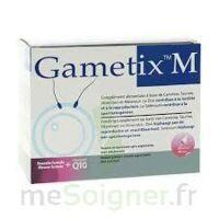 GAMETIX M, bt 30 à Cenon