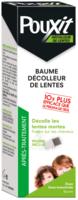 Pouxit Décolleur Lentes Baume 100g+peigne à Cenon