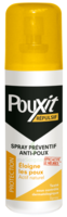 Pouxit Répulsif Lotion antipoux 75ml à Cenon