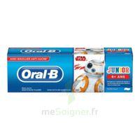 Oral B Pro-Expert Stages Star Wars Dentifrice 75ml à Cenon