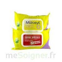 MITOSYL Lingettes 3+1 à Cenon