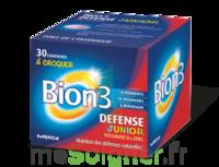 Bion 3 Défense Junior Comprimés à croquer framboise B/30 à Cenon
