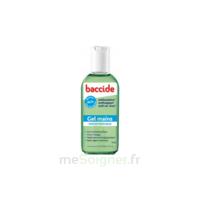 Baccide Gel mains désinfectant Fraicheur 75ml à Cenon
