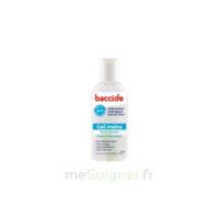Baccide Gel mains désinfectant Peau sensible 75ml à Cenon