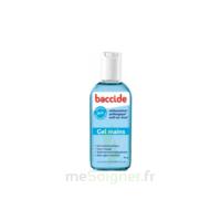 Baccide Gel mains désinfectant sans rinçage 75ml à Cenon