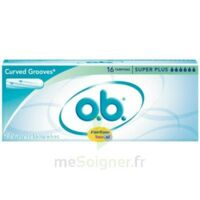 OB COMFORT, superplus, bt 16 à Cenon