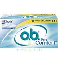 OB PRO COMFORT, normal , bt 16 à Cenon