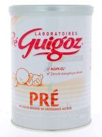 GUIGOZ LAIT PRE GUIGOZ EXPERT 400G à Cenon